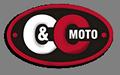 Logo C&C moto