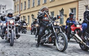cc moto - fotork