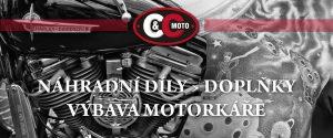 motorky - náhradni díly
