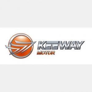 Keway logo motorky cc moto plzeň