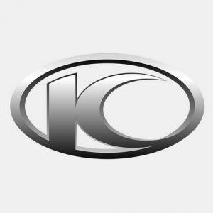 Kymco logo motorky cc moto plzeň