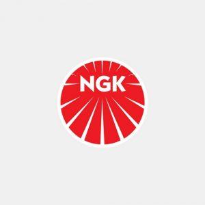 NGK logo motorky cc moto plzeň