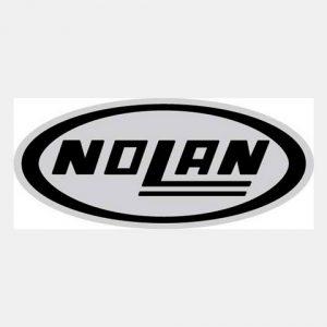 Nolan logo motorky cc moto plzeň