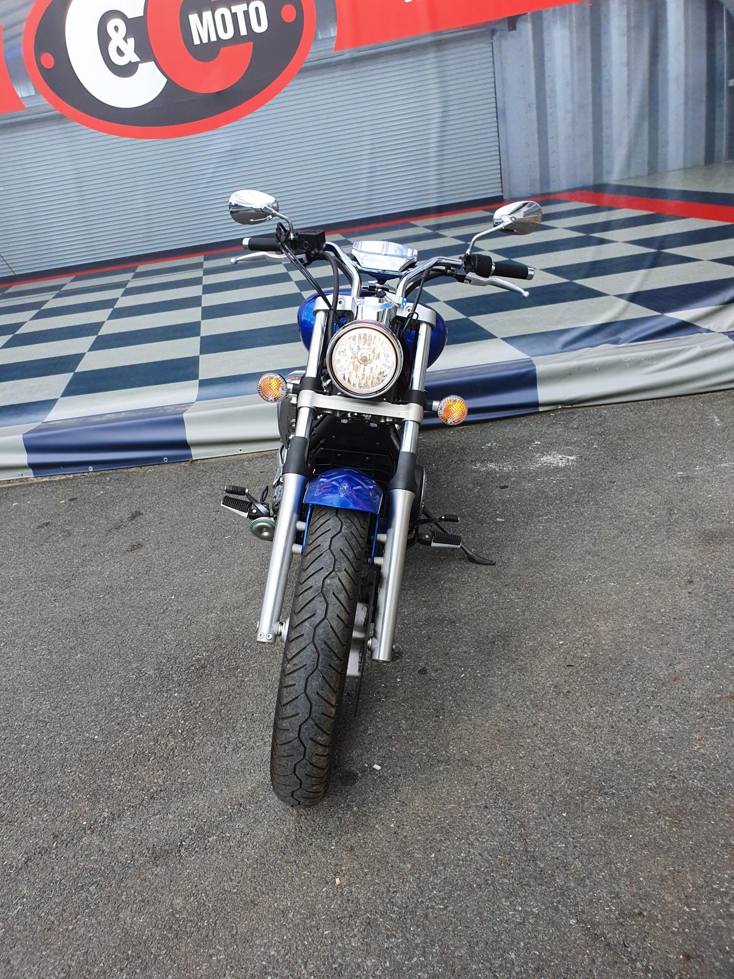 stryker c custom xvs 1300 dragstar yamaha